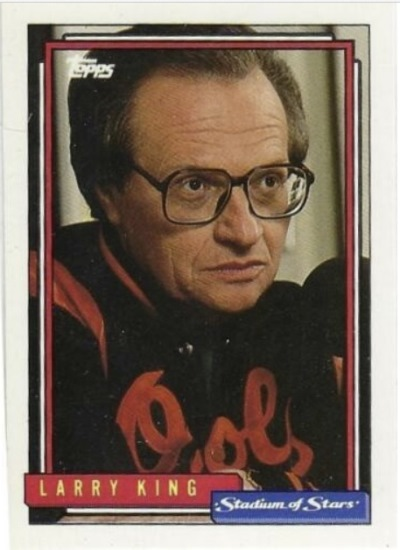TOPPS 1992-STADIUM CLUB PROMOTION CARD-#14-DID YOU KNOW...