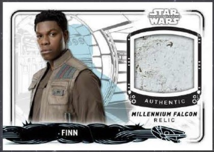 2019 Topps Star Wars Holiday Shopping Guide Sports Card Info